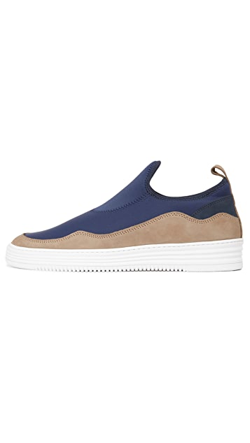 Filling Pieces Runner 3.0 Sneakers