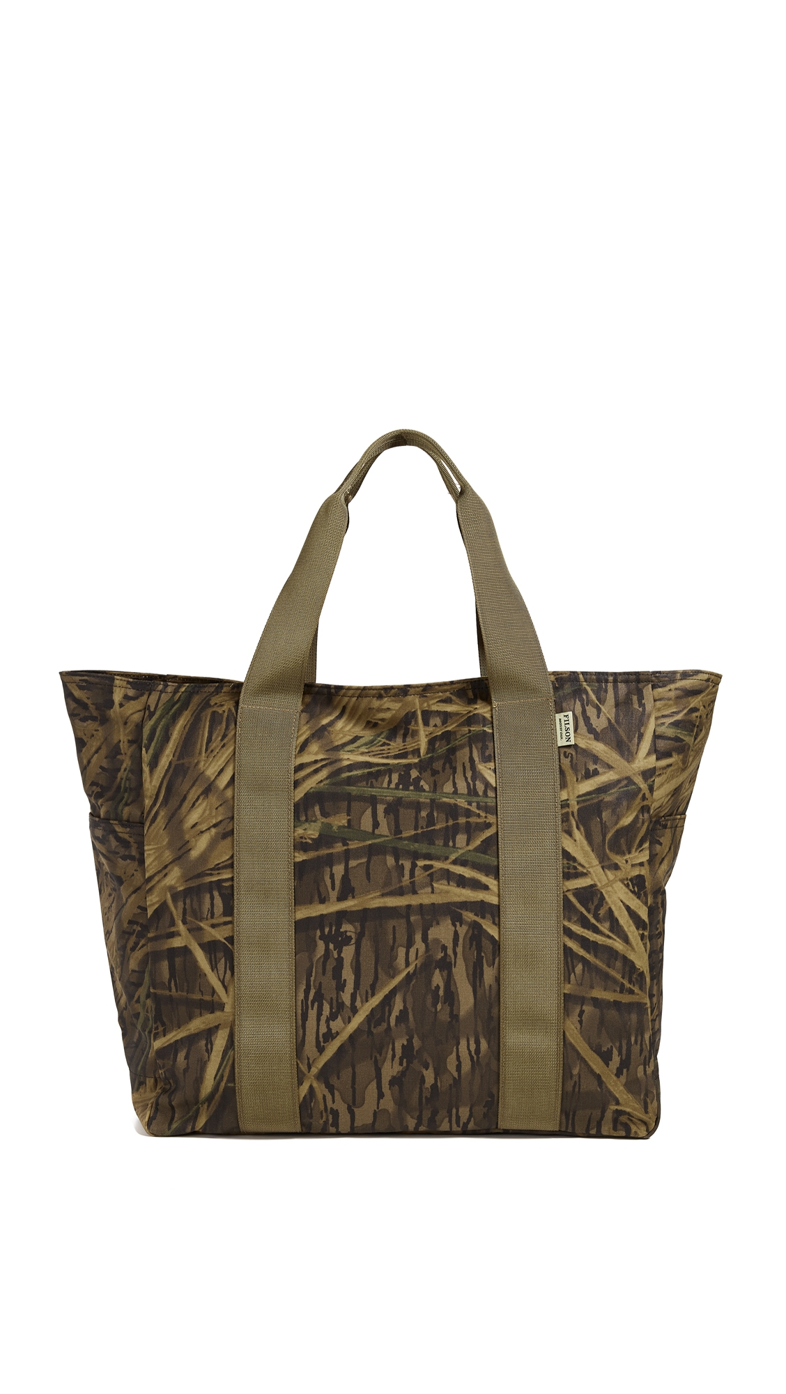 GRAB N GO LARGE TOTE BAG