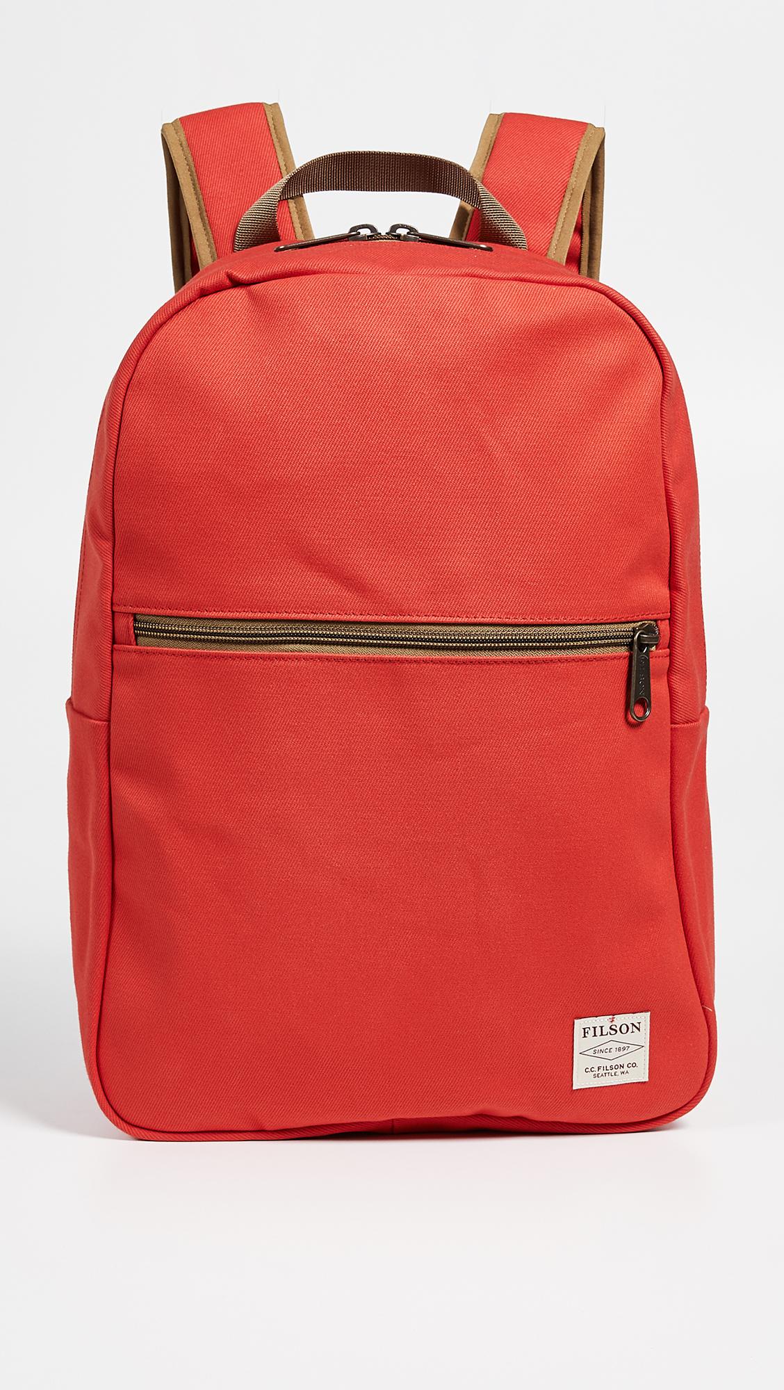 e70b65a6b6 Filson Bandera Backpack | EAST DANE