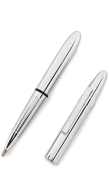 Fisher Space Pen Bullet Space Pen with Clip