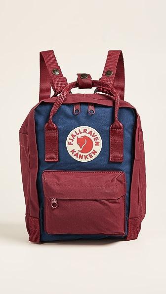 Fjall Raven Kanken Mini Backpack
