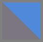 Graphite/UN Blue