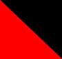 Black/Ox Red