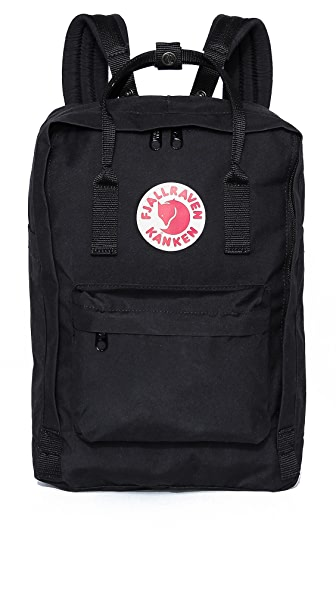 fjallraven kanken 15 laptop backpack