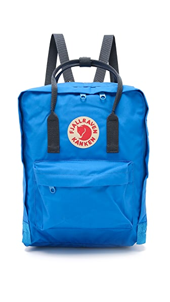 Fjallraven Kanken Backpack - UN Blue/Navy
