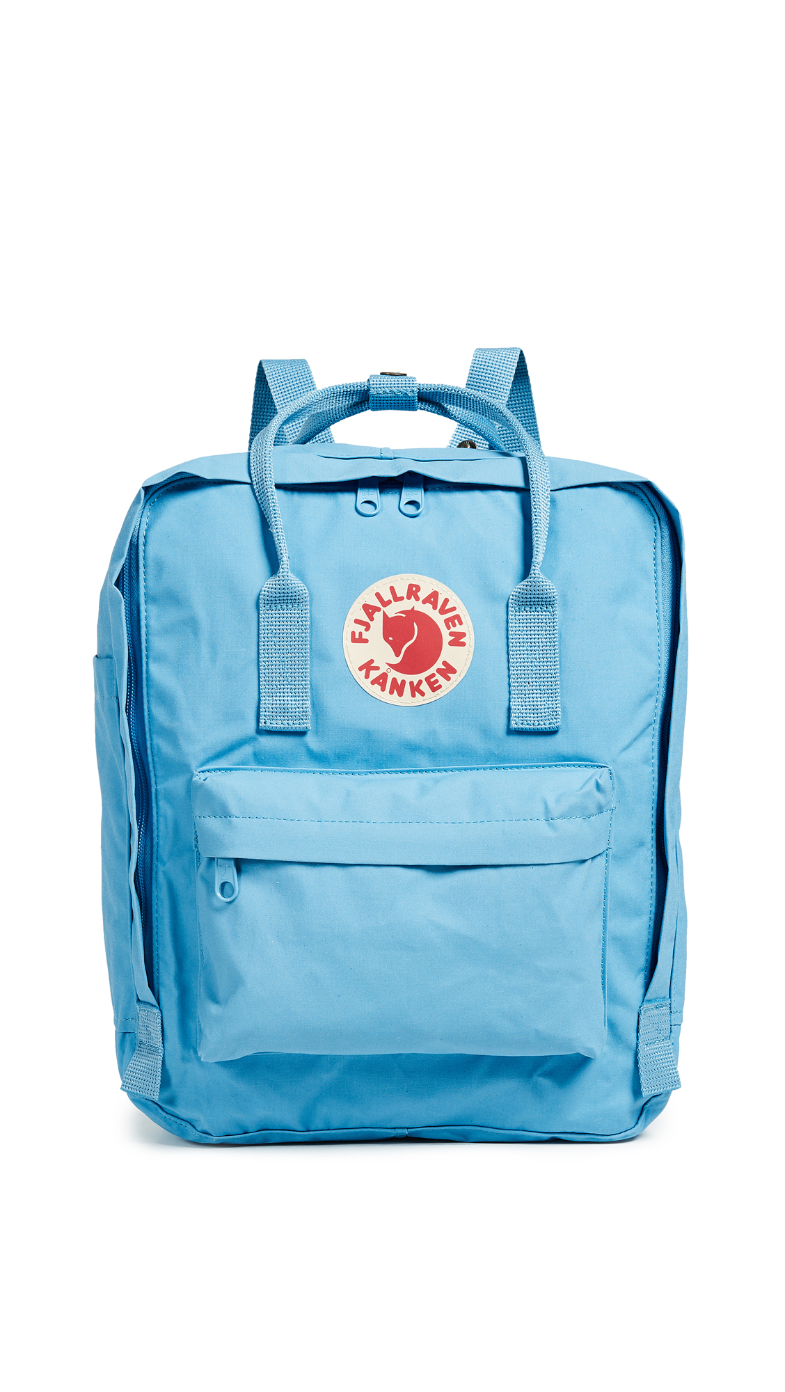 Fjallraven Kanken Backpack - Air Blue