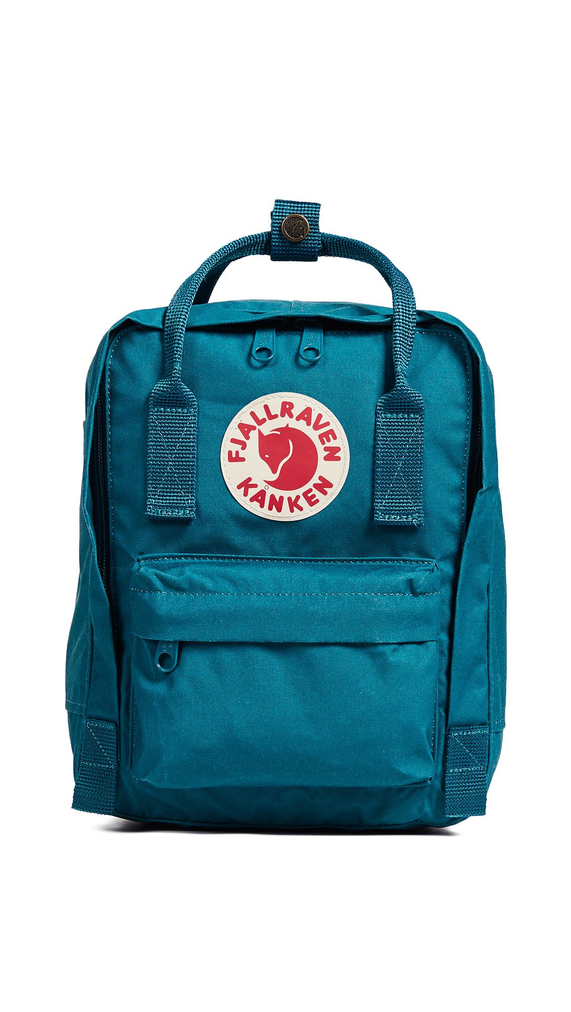 Fjallraven Kanken Mini Backpack Shopbop Classic Birch Green