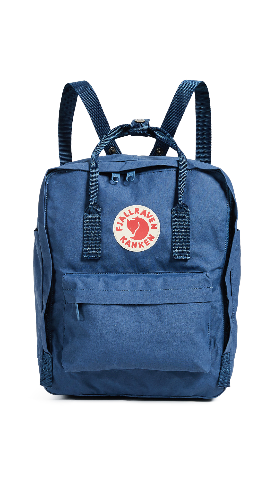 FJALL RAVEN Kanken Backpack in Royal Blue