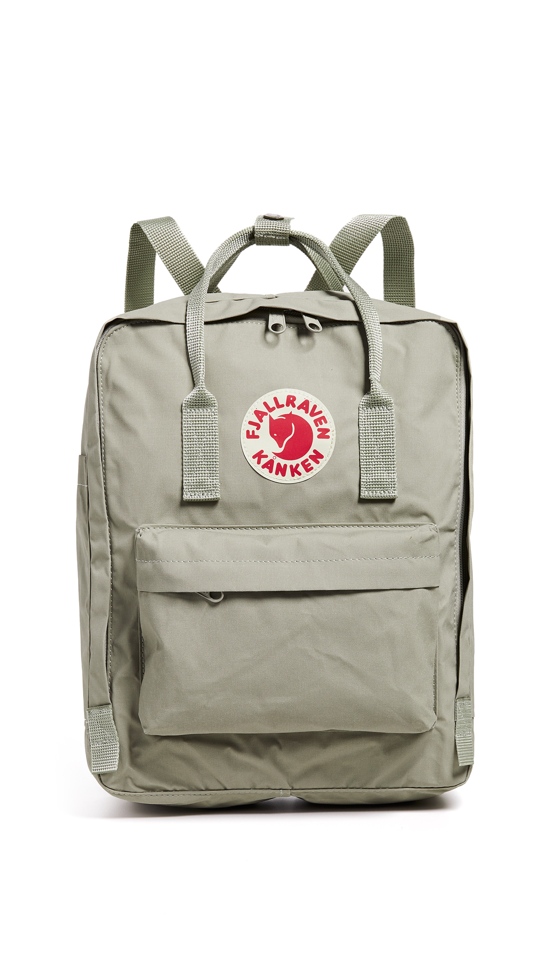 FJALL RAVEN Kanken Backpack in Putty
