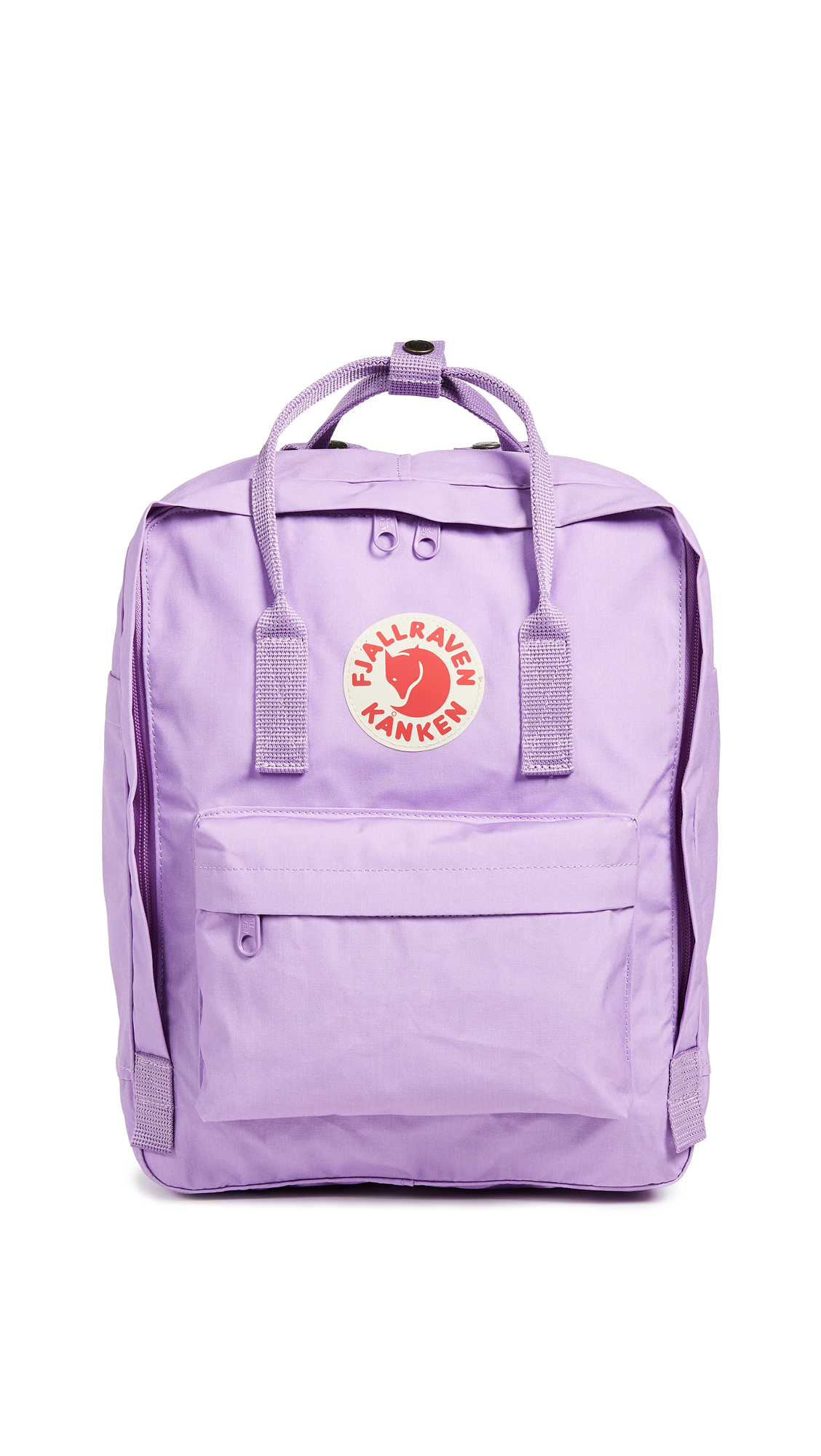 FJALL RAVEN Kanken Backpack in Orchid