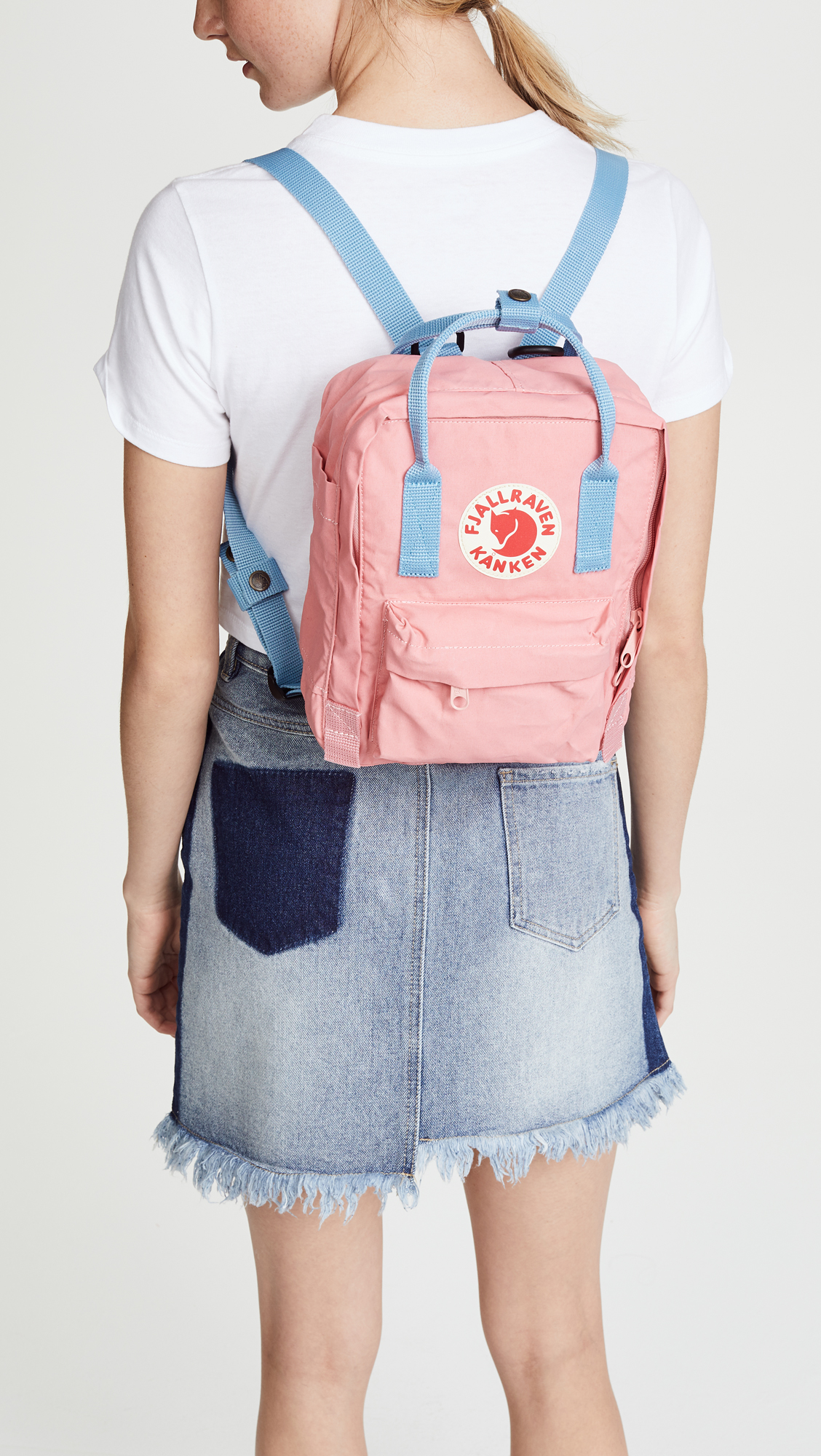 f1c8bad27 Fjallraven Kanken Mini Backpack | SHOPBOP