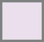 Pastel Lavender/Cool White