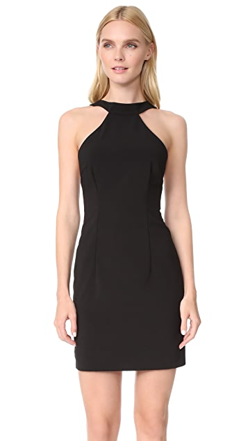 findersKEEPERS Go Now Sleeveless Dress