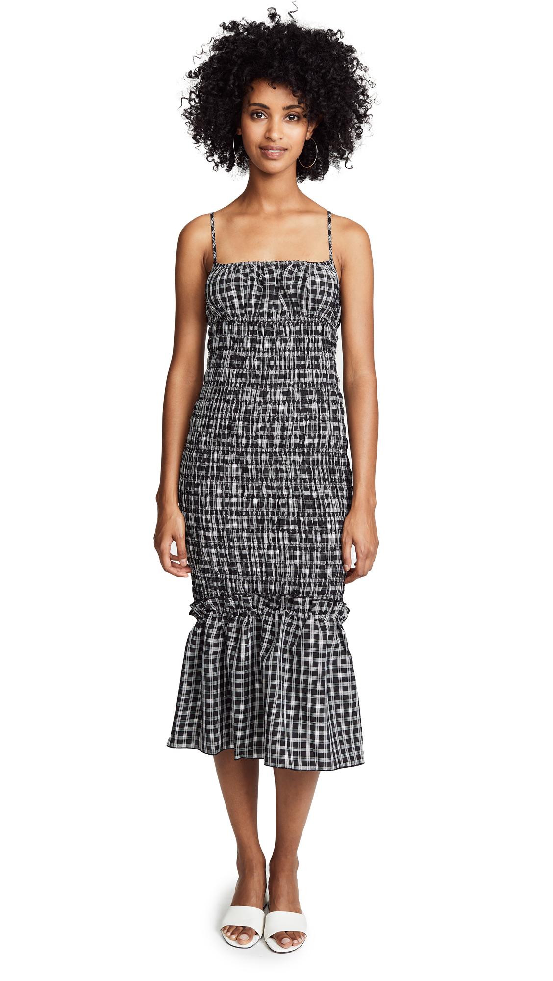 findersKEEPERS Merci Dress