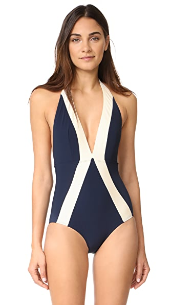 Flagpole Jade One Piece