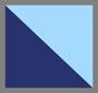 Shore Blue/Plunge Navy