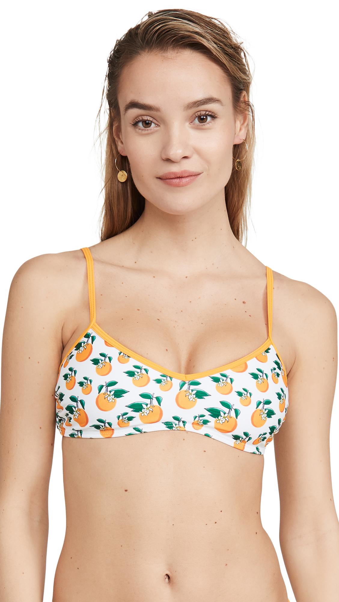 Buy Flagpole online - photo of Flagpole Barkley Bikini Top