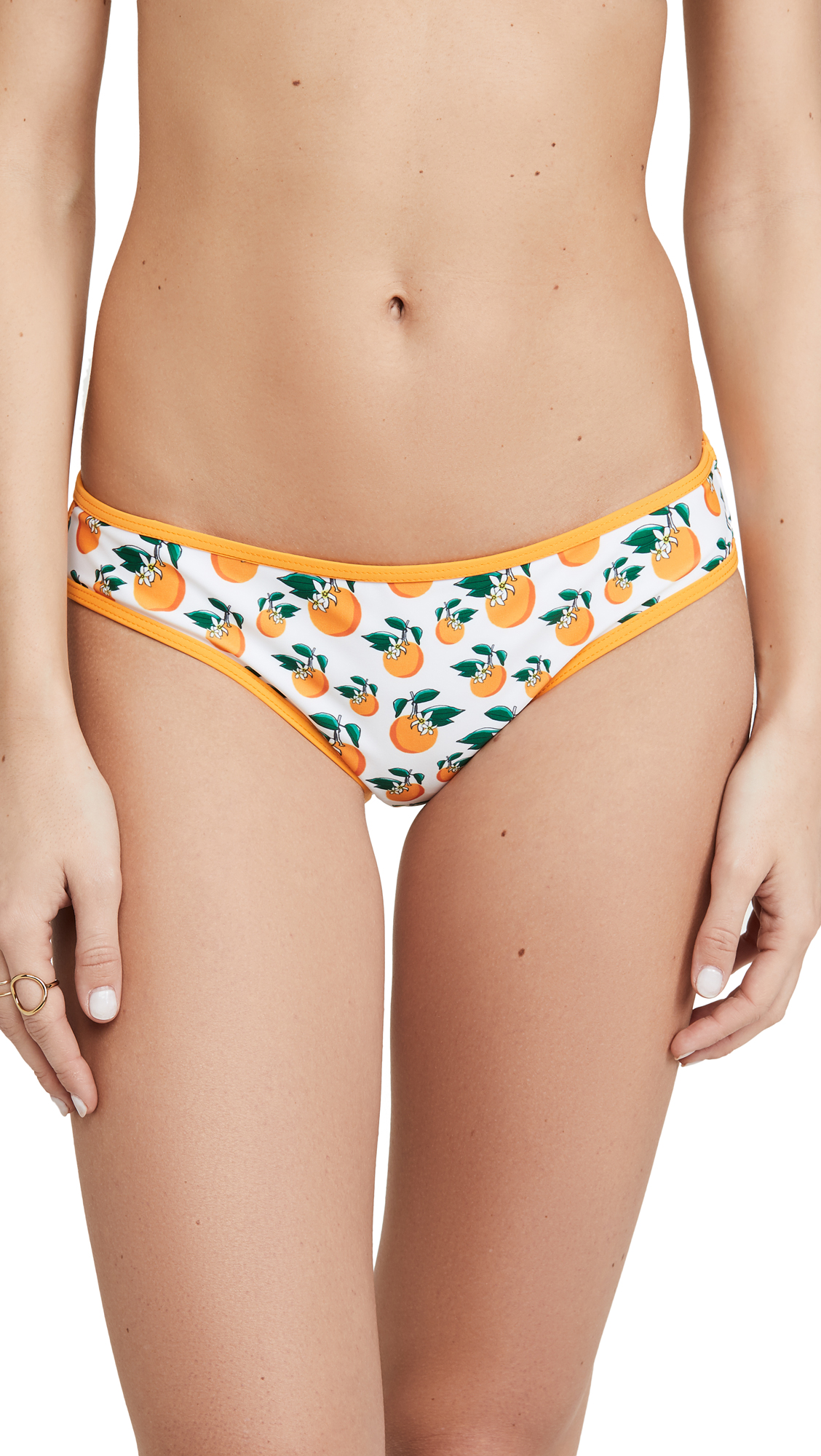 Buy Flagpole online - photo of Flagpole Ellie Bikini Bottoms