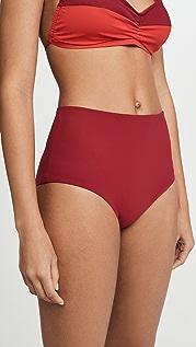 Flagpole Cole Bikini Bottoms