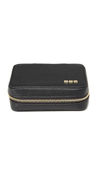 Flight 001 T5 Series Jewelry Box - Black