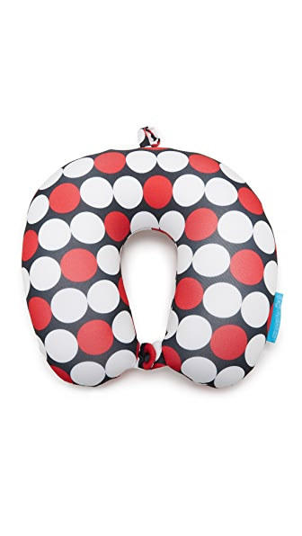 Flight 001 Printed Neck Pillow