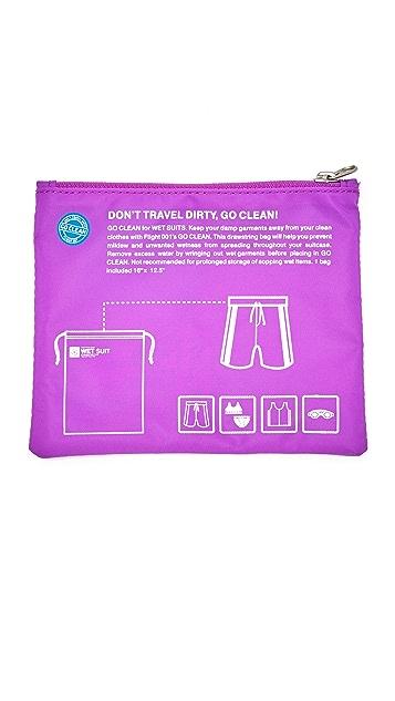 Flight 001 Go Clean Wet Suit Bag