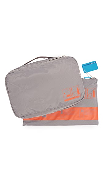 Flight 001 F1 Spacepak Toiletry Bag