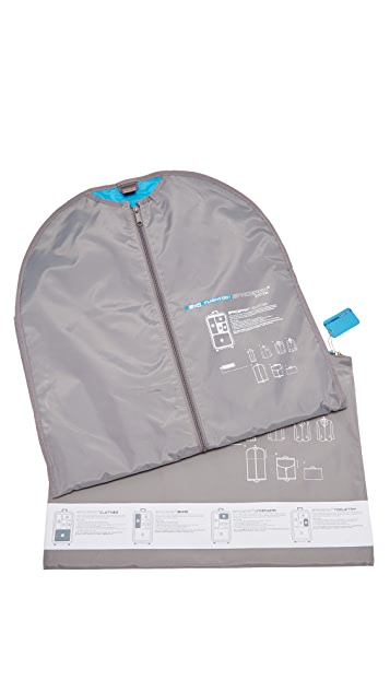 Flight 001 F1 Spacepak Suiter Bag