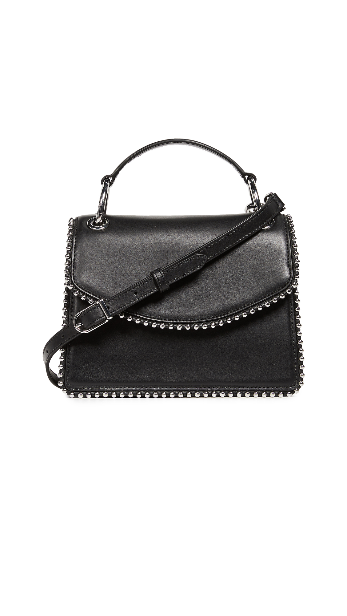 MERCER SATCHEL