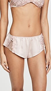 Flora Nikrooz Showstopper Boy Shorts