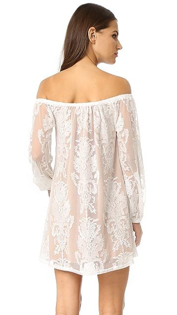 For Love & Lemons Precioso Dress