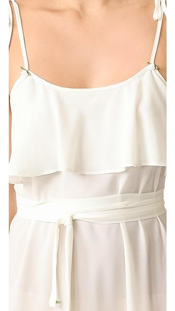 For Love & Lemons Little Rosette Nightgown