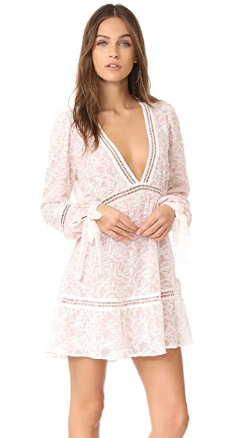 For Love & Lemons Sweet Disposition Dress