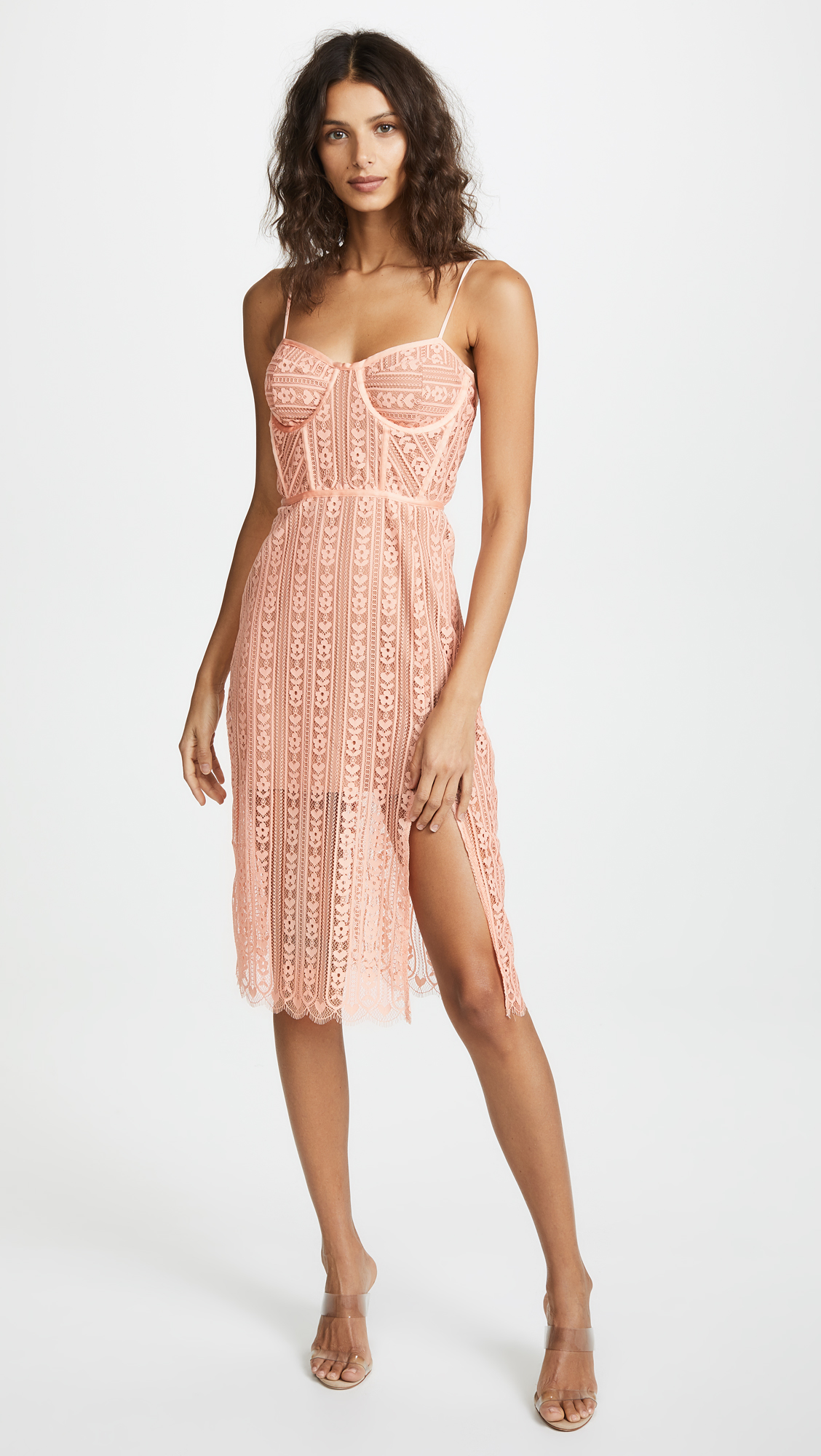 For Love Lemons Dakota Lace Dress Shopbop Save Up To 25