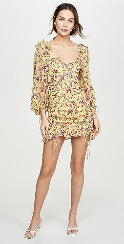 1d31265b0c For Love   Lemons Beaumont Mini Dress