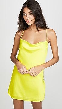745cd88026bd For Love & Lemons. Meringue Mini Dress
