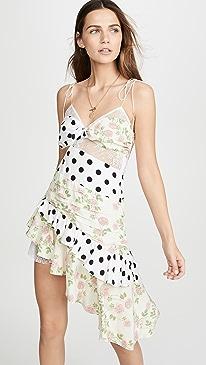30840776e7 For Love   Lemons. Butterscotch Tank Midi Dress