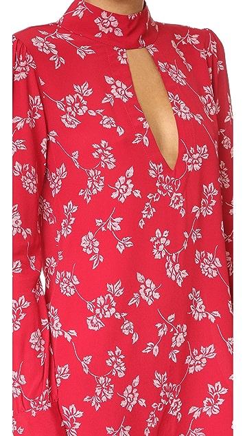 Flynn Skye Leah Mini Dress