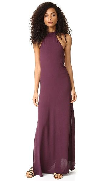 Flynn Skye Tyra Maxi Dress