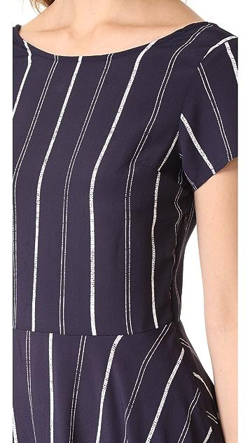 Flynn Skye Hayley Mini Dress