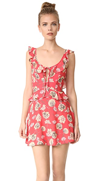 Flynn Skye Mimi Mini Dress at Shopbop