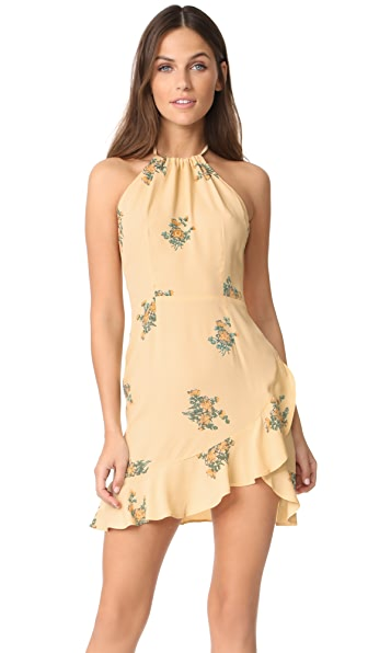 Flynn Skye Monica Mini Dress at Shopbop