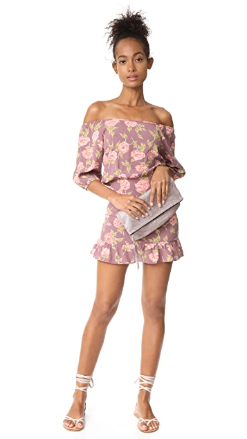 Flynn Skye Kristina Mini Dress