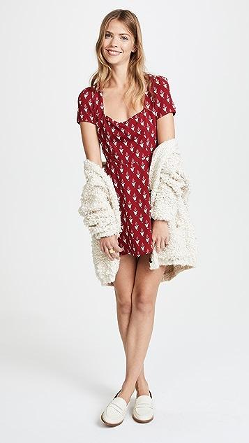 Flynn Skye Maiden Mini Dress