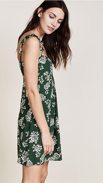 Flynn Skye Carla Mini Dress