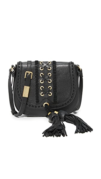 Foley + Corinna Sarabi Saddle Bag