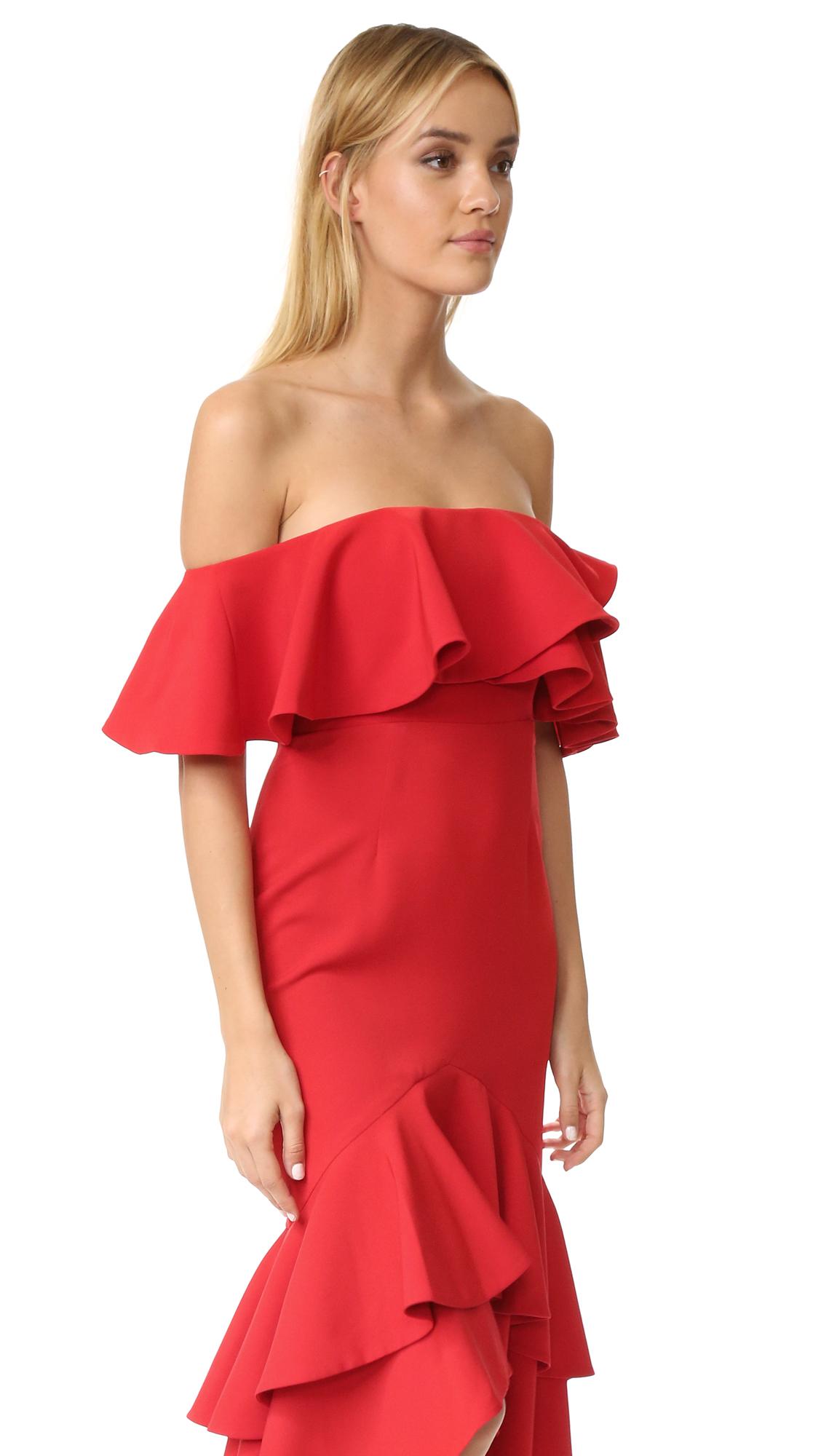 a8d1a273a20 Fame and Partners Sasha Dress | SHOPBOP