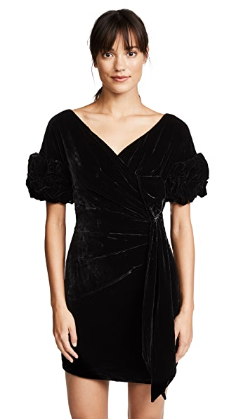 Fame and Partners The Caroline Dress at Shopbop