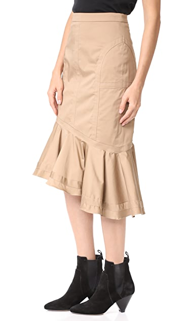 Fame and Partners Marley Skirt