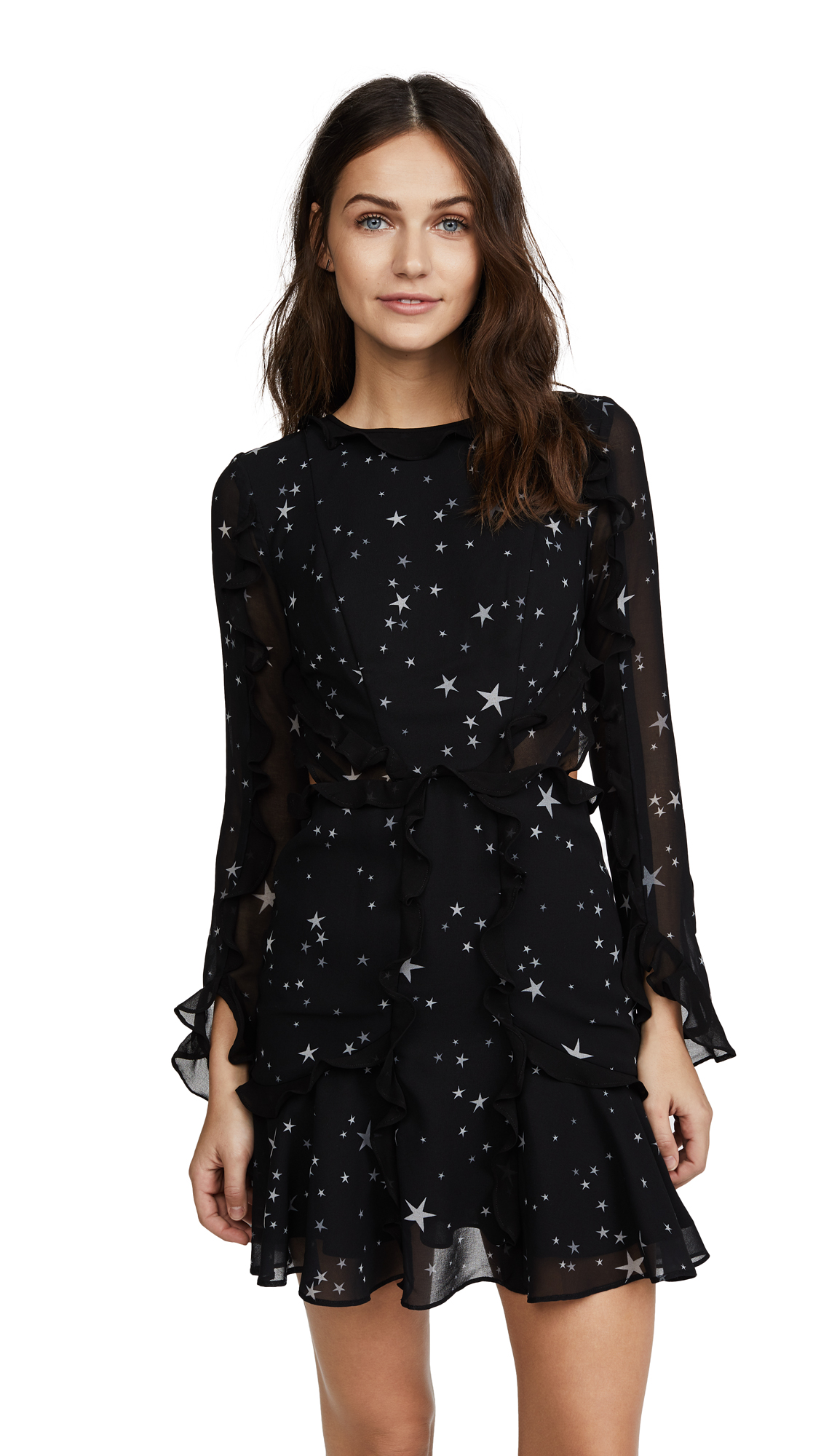 Buy Fame and Partners The Kye Dress online beautiful Fame and Partners Clothing, Dresses